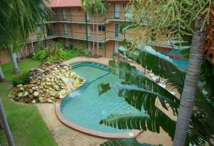Alatai Holiday Apartments - Accommodation in Bendigo