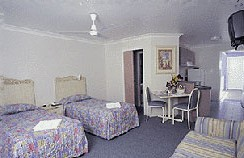 Alexandra Serviced Apartments - Accommodation in Bendigo