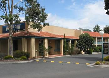 Ferntree Gully Hotel Motel - Accommodation in Bendigo