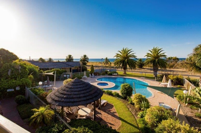 Busselton Beach Resort - Accommodation in Bendigo
