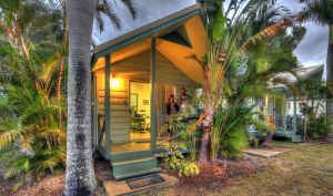 Harbour View Tourist Park - Accommodation in Bendigo