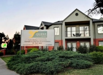 Quest Bendigo - Accommodation in Bendigo