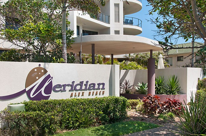 Meridian Alex Beach - Accommodation in Bendigo