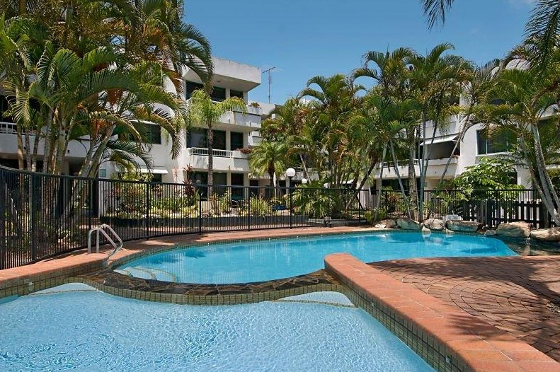 Headland Gardens Holiday Apartments - Accommodation in Bendigo