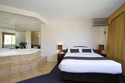 Best Western City Park Hotel - Accommodation in Bendigo