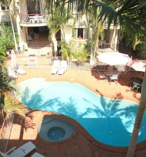 Santalina on Hervey Bay - Accommodation in Bendigo