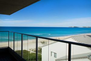 Pacific Surf Absolute Beach Apartments - Accommodation in Bendigo