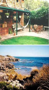 Pirates Bay - Accommodation in Bendigo