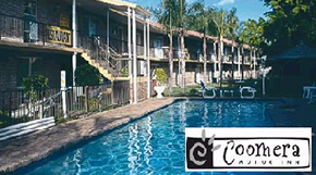 Coomera Motor Inn - Accommodation in Bendigo
