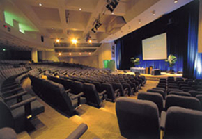 Wesley Convention Centre - Accommodation in Bendigo