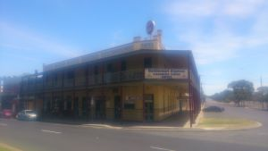 Farmers Arms Hotel - Accommodation in Bendigo