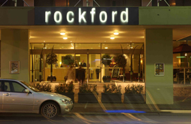 Quality Hotel Rockford Adelaide - Accommodation in Bendigo