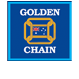 Golden Chain Nicholas Royal Motel - Accommodation in Bendigo