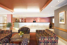 Mantra on Northbourne - Accommodation in Bendigo