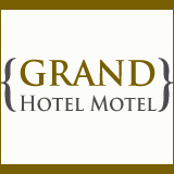 Grand Hotel Motel - Accommodation in Bendigo