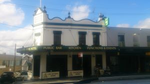 Cricketers Arms Hotel - Accommodation in Bendigo