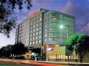 Mercure Hotel Sydney - Accommodation in Bendigo