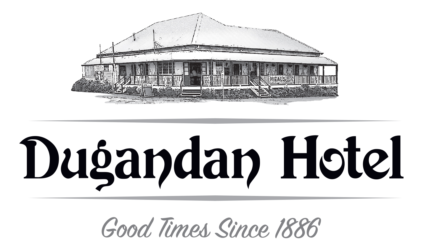 Dugandan Hotel - Accommodation in Bendigo