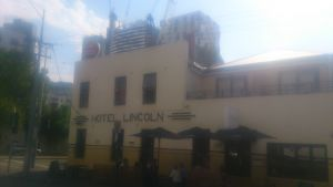 Hotel Lincoln - Accommodation in Bendigo