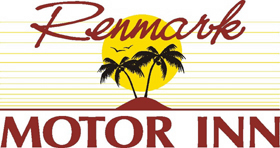 Renmark Motor Inn - Accommodation in Bendigo