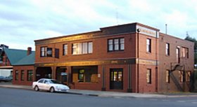 Kentish Hotel - Accommodation in Bendigo