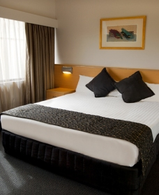 Chifley Penrith Panthers - Accommodation in Bendigo