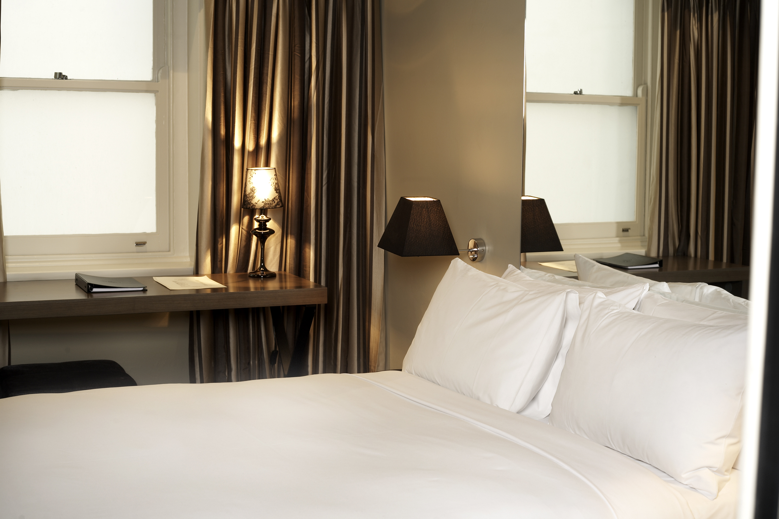 Kirketon Boutique Hotel - Accommodation in Bendigo