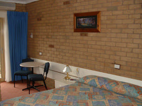 Bogong Moth Motel - Accommodation in Bendigo