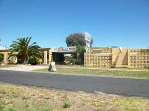 Nhill Oasis Motel - Accommodation in Bendigo