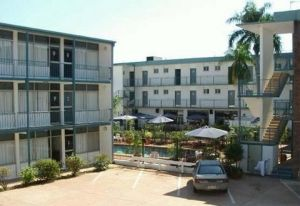 Comfort Inn Asti Darwin - Accommodation in Bendigo