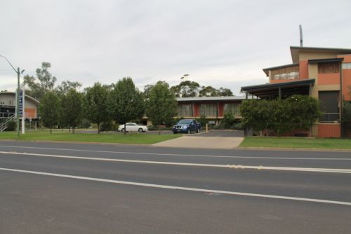Forbes Victoria Inn - Accommodation in Bendigo