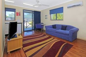 Palms Motel - Accommodation in Bendigo