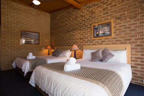 Sundowner Townhouse Goondiwindi