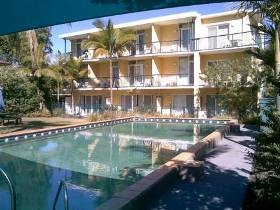Broadwater Keys - Accommodation in Bendigo