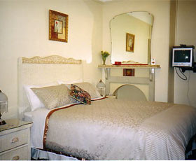Boutique Motel Sefton House - Accommodation in Bendigo