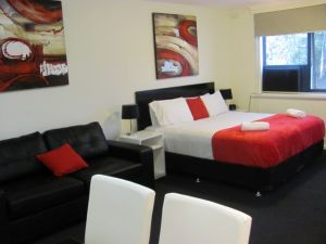 Apartments on Flemington - Accommodation in Bendigo