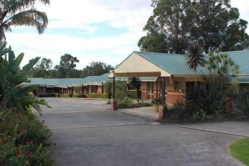 Catalina Motel Lake Macquarie - Accommodation in Bendigo