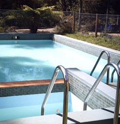 Sanctuary House Resort Motel - Healesville - Accommodation in Bendigo