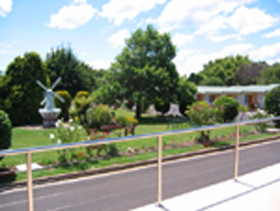 Golden Chain Beachway Motel and Restaurant - Accommodation in Bendigo