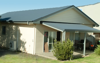 Angler's Arms And Fisherman's Cottage - Accommodation in Bendigo