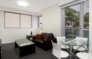Astra Apartments Parramatta - Accommodation in Bendigo