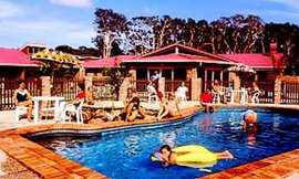 Wombat Beach Resort - Accommodation in Bendigo