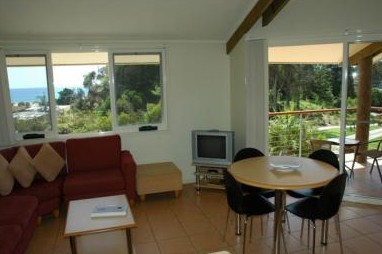 Tathra Beach House Apartments - Accommodation in Bendigo