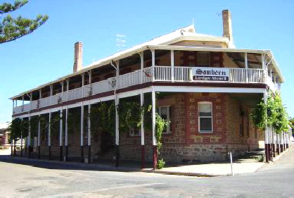 Sonbern Lodge Motel - Accommodation in Bendigo