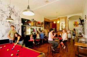 Cambrai Backpackers - Accommodation in Bendigo