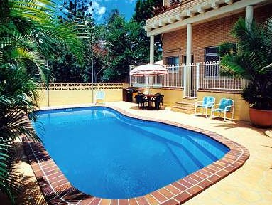 Paramount Motel And Serviced Apartments - Accommodation in Bendigo