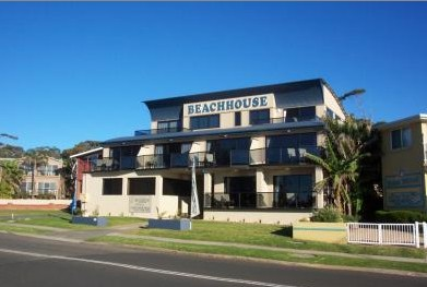 Beach House Mollymook - Accommodation in Bendigo
