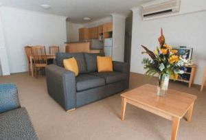 Quest Rosehill - Accommodation in Bendigo
