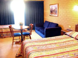 Goldtera Motor Inn - Accommodation in Bendigo