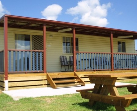 Stoney Park Watersports And Recreation - Accommodation in Bendigo